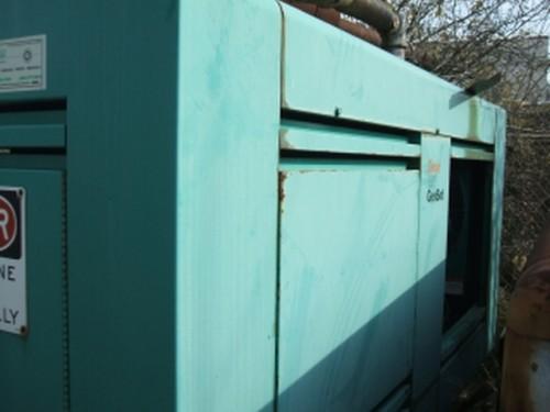 115KW Onan / Waukesha Generator