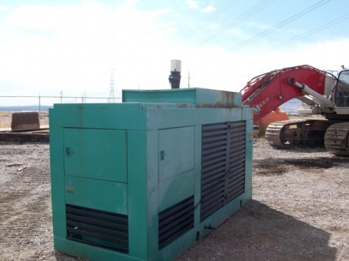 350KW Onan Diesel Generator