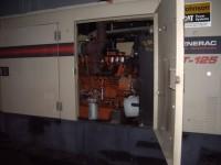 92KW Continuous Generac Generator