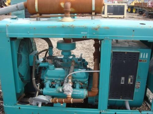 55KW Onan Generator