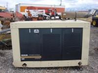 62KW Kohler Generator