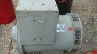 New Marathon 431PSL Generator End, 150 KW