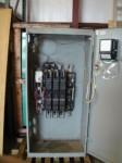 ASCO Series 300 ATS, 600 Amps