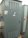Square D ATS, 3000 Amp