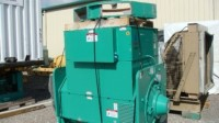 New Newage HV8E-2000 Generator End, 2000 KW
