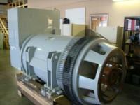 New Marathon 2500DSE Generator End, 2500 KW