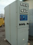 Circuit Breaker, Westinghouse DS-632, 3200 Amp