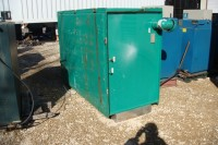 Fuel Tank, BN Mfg 13473-1219, 500 gallon