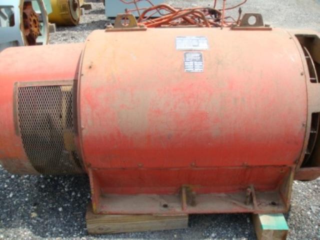 Kato 850-683361121 Generator End, 850 KW
