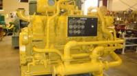 Caterpillar 3512 SINA Natural Gas Engine, 526 HP