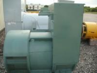 EM BEMAC III Generator End, 1050 KW