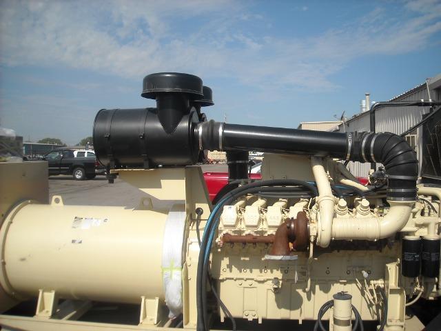New Kohler 1000REOZDC, 1000 KW