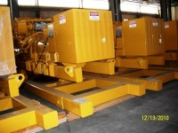 Caterpillar 3516B, 1350 KW, Offshore Drill Rig App