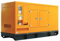Diesel Generators for Sale