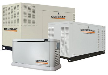 Used Generac Generators for Sale