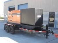 MQ Rental Package/Isuzu Engine 60KVA