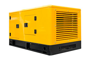 Commercial & Industrial Gensets for Sale