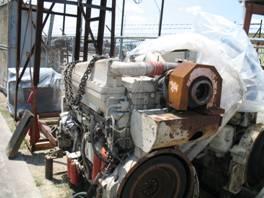 Cummins QSK-19 Marine 800hp