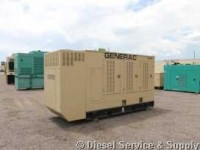 2007 Generac 230 KW Natural Gas