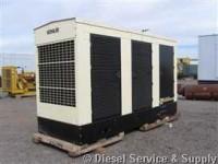 2011 Kohler 400 KW Diesel