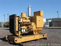 1989 Caterpillar 175 KW Diesel
