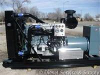 2005 Caterpillar 250 KW Diesel