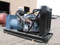 2012 Detroit 450 KW Diesel