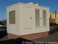 2000 Kohler 500 KW Diesel