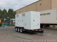 1999 Cummins 350 KW Diesel