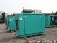 2005 Onan 20 KW Natural Gas