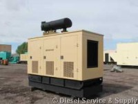 1987 Generac 200 KW Diesel