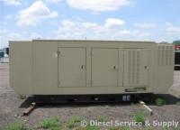 150 kW Generac