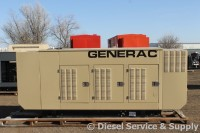105 kW – Just Arrived Generac