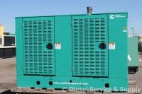70 kW Cummins