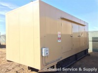 450 kW – Just Arrived Caterpillar