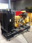 New Surplus Olympian 200kW Generator Set