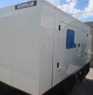 New Caterpillar 200kW Generator Set