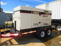 Good Used John Deere 144kW Generator Set