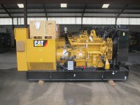 New Caterpillar 150kW Generator Set