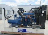 New Surplus FG Wilson 200kW Generator Set