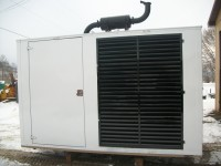 Good Used Cummins 188kW Generator Set