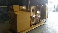 Low Hour Caterpillar 420kW Generator Set