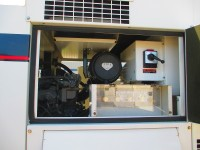 Good Used Isuzu 100kW Generator Set