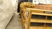 New Surplus Caterpillar 1020kW Generator Set