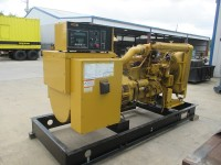 Low Hour Caterpillar 250kW Generator Set