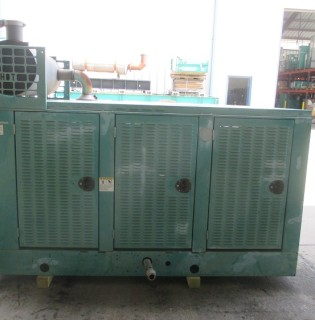 Like New Cummins 150kW Generator Set