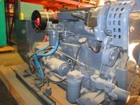 New John Deere 65kW Generator Set
