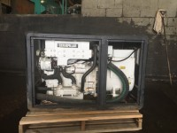 Low Hour Caterpillar 18kW Generator Set