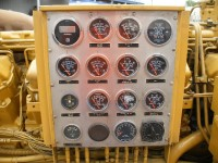 Good Used Caterpillar 1600kW Generator Set