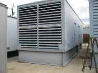 Low Hour Caterpillar 2000kW Generator Set